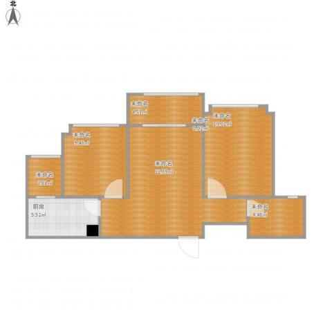 望湖公寓81m2