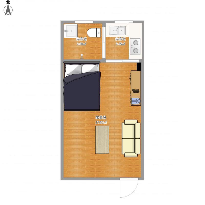 单间客厅,室内,厨房,卫生间等装修效果图大全