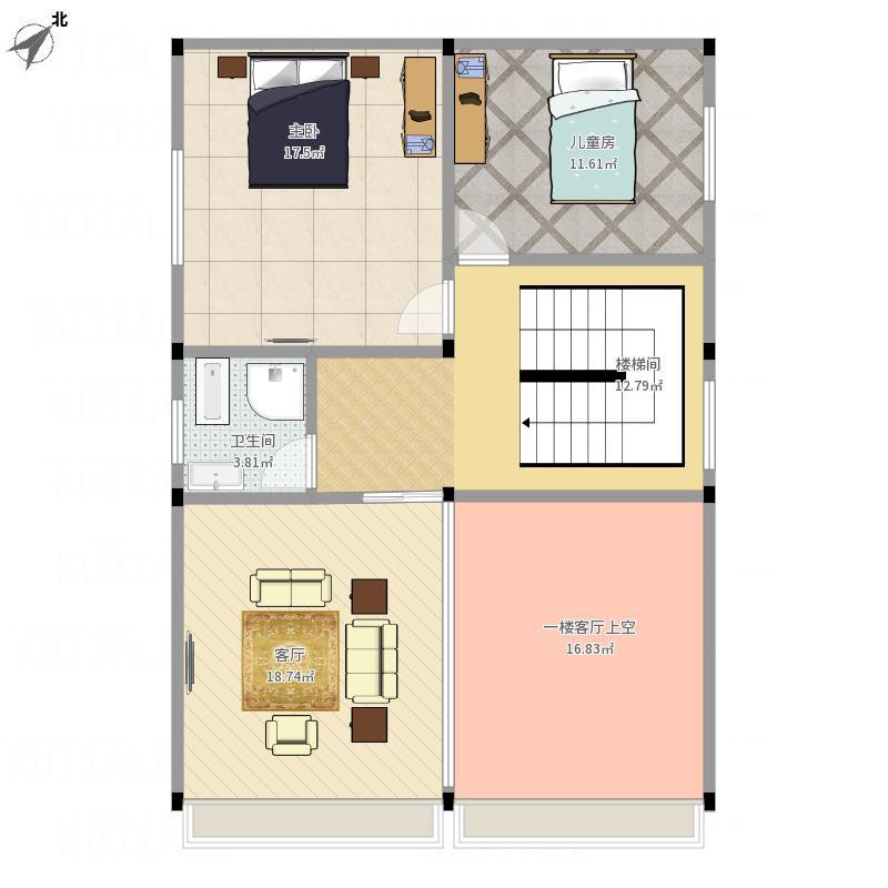 (二楼设计图b)2015-09-06-2109