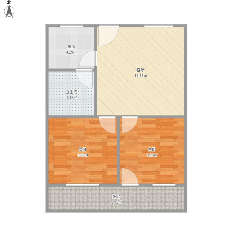 员工宿舍结构图
