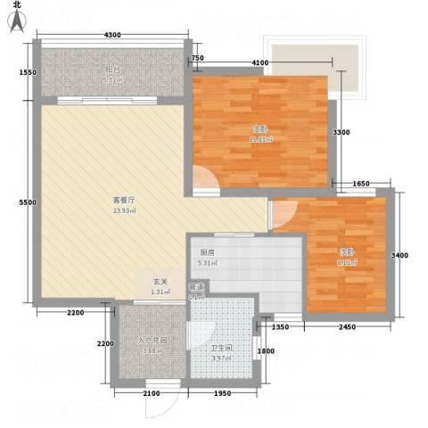菊泉新城住宅