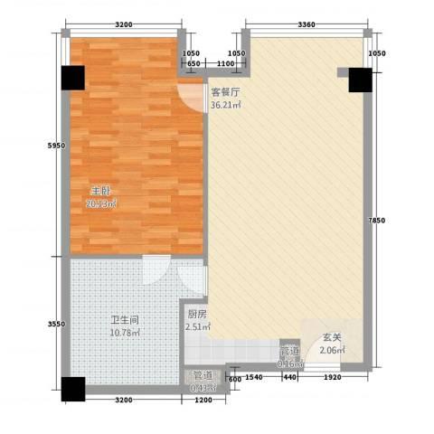 锦上国际公寓