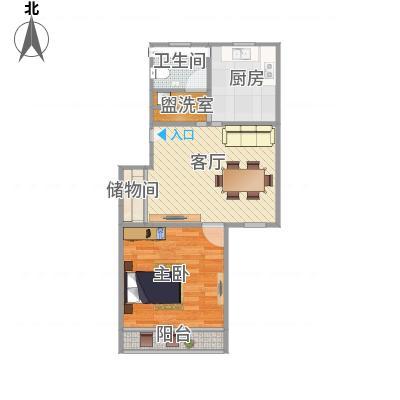 上海_张杨南苑_2015-12-18-2149