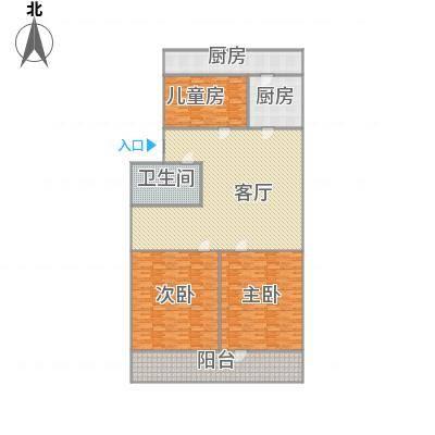济南_玉函路单位宿舍_2015-12-19-0932