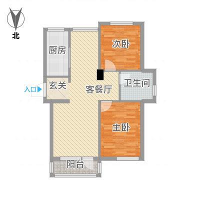 大连_兴达 河畔鑫莲_2015-12-19-1257