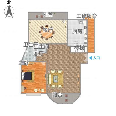 上海_家化滨江苑3-1802_2015-12-19-1318