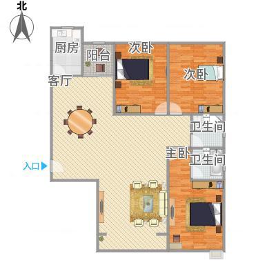 上海_安业公寓_2015-12-19-1422