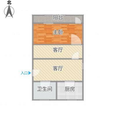 上海_古北新城酩悦166_2015-12-19-1644