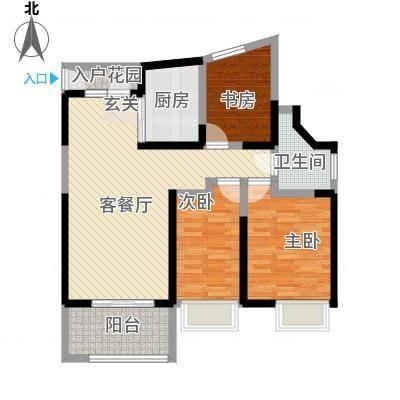 上海_万科公园大道_2015-12-19-1845