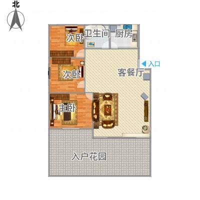 上海_和平小区_2015-12-19-1838