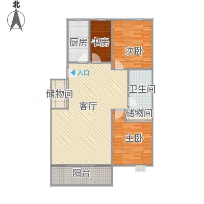 上海_恒龙尚品嘉苑3_2015-12-19-2311