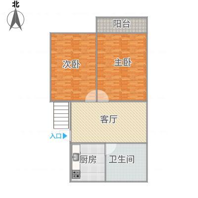 上海_玉兰小区