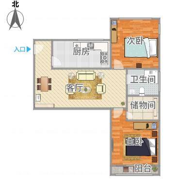 上海_甘泉公寓_2015-12-20-1307