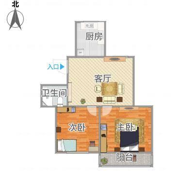 上海_鹏海小区_2015-12-20-1655