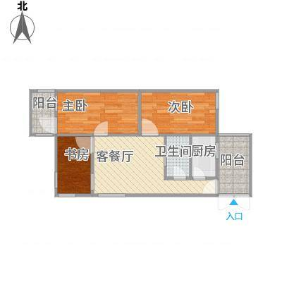 广州_仓边路35号大院_2015-12-20-1600