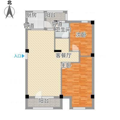 大连_万科假日风景_2015-12-20-1721