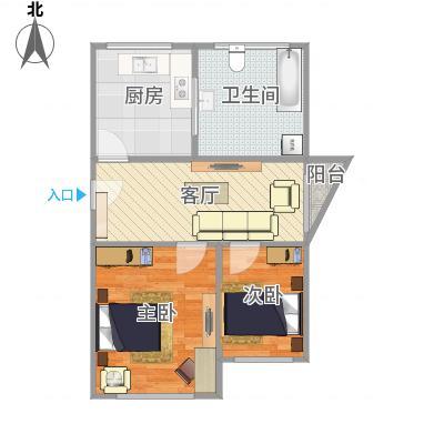 上海_甘泉三村_2015-12-20-1726