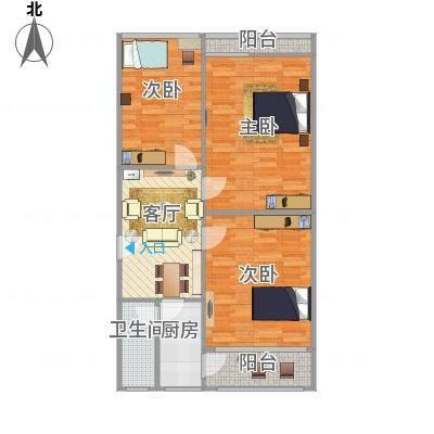 济南_泺河小区_2015-12-20-1748