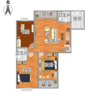 盐城_金色水岸_2015-12-20-2025