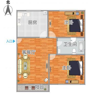 上海_延吉东路131_2015-12-21-1850
