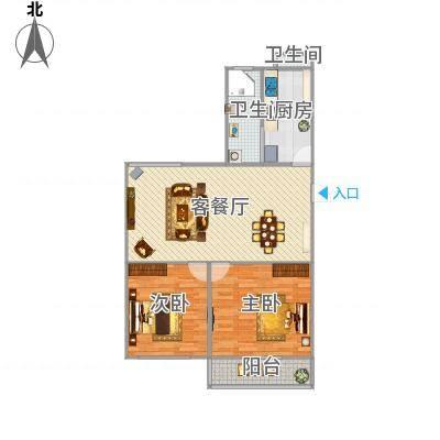 上海_上南花苑二期121_2015-12-21-1810
