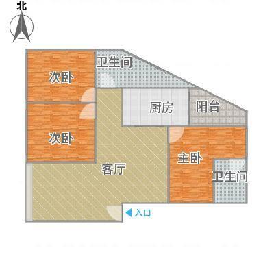 佛山_百福楼_2015-12-21-1913
