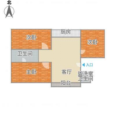 石家庄_天山花园_2015-12-21-1009