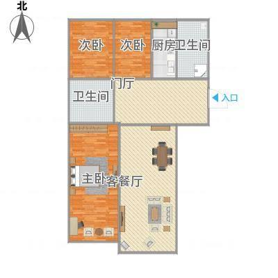 大连_小平岛E组团_2015-12-22-1107