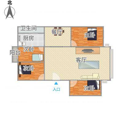 佛山_新世纪花园_2015-12-22-1347