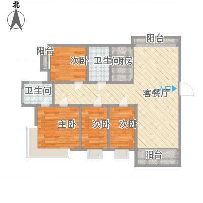 上海_万科魅力之城_2015-12-22-1451