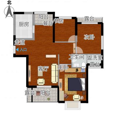 上海_季景铭郡_2015-12-21-2343