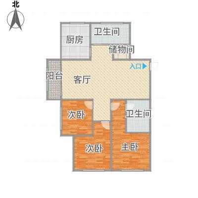 上海_张杨花苑_2015-12-22-1606