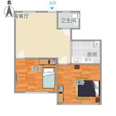 上海_德州一村_2015-12-22-1643