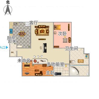 上海_季景铭郡_2015-12-22-1634