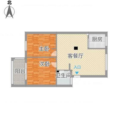太河公寓11幢402室酷家乐
