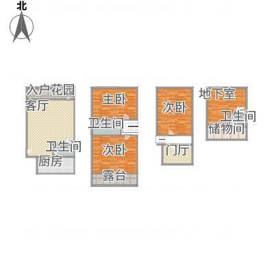 上海_绿地蔷薇九里别墅_2015-12-23-1634