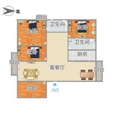 中山_富湾新村_2015-12-23-2019