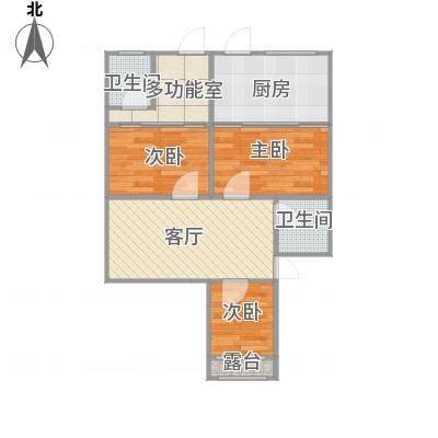 南京_和燕路小区_2015-12-24-1614