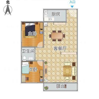 惠州_仁和WE城87_2015-12-24-1628