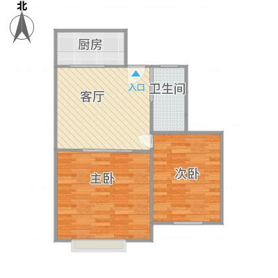 上海_桃浦四村_2015-12-24-1551