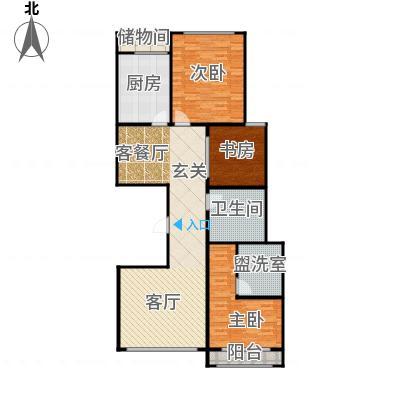 忻州_光明小区B5东侧_2015-12-24-1706