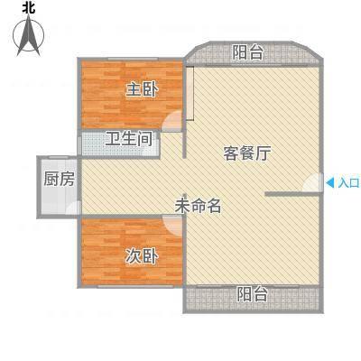 恒福湖景湾3座602
