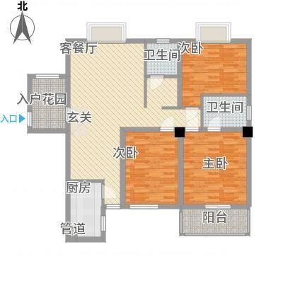 惠州_山水世家_2015-12-24-1423