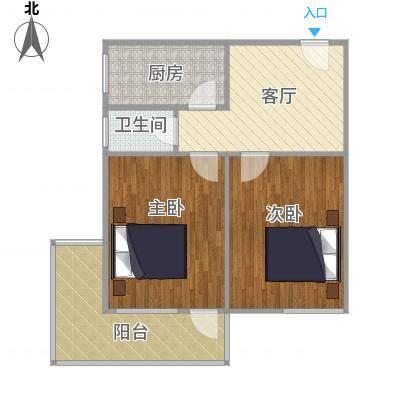 济南_金泉小区_2015-12-25-1034