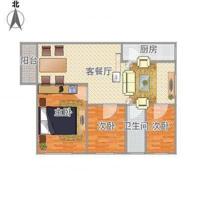 上海_锦欣苑_2015-12-25-1047