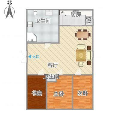 威海_华田小区_2015-12-25-1320