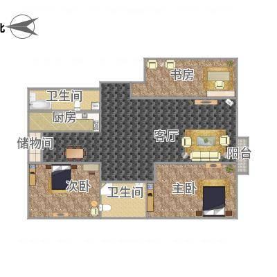 长春_临河风景_2015-12-25-1412