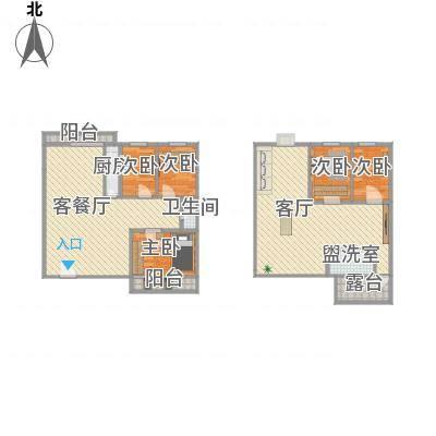 济南_龙岱花园_2015-12-25-1418