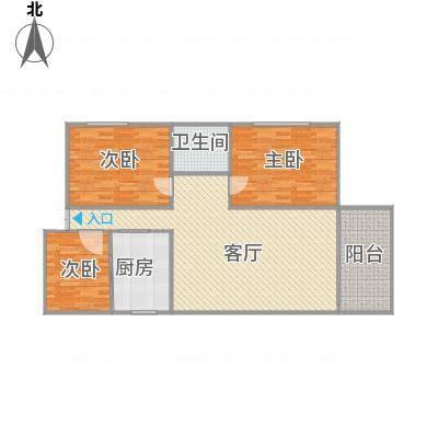 佛山_尚辉苑B1座706房_2015-12-25-2022