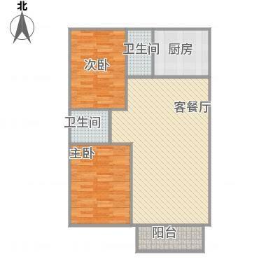 中山_御景湾花园二期_02-90平方